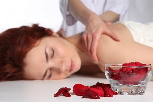 Švediškas masažas