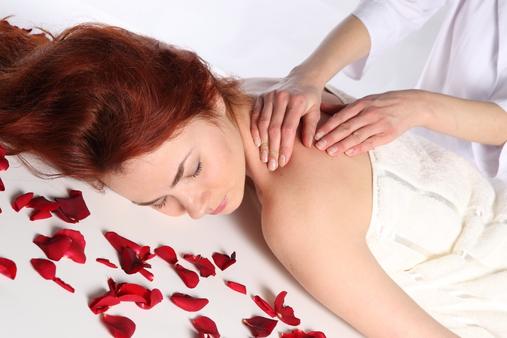 """Japoniškas """"Shiatsu"""" (trigerinių taškų) masažas"""