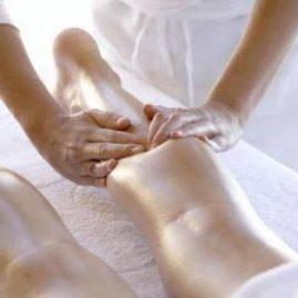 Anticeliulitinis, limfodrenažinis masažas rankomis